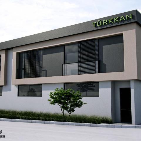 Türkkan Yağ Sanayi